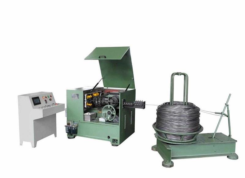 Çivi Üretim Makineleri